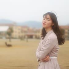 文悦 User Profile