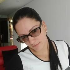 Profil utilisateur de Norma