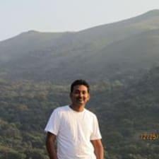 Профиль пользователя Bharani