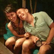 Nutzerprofil von Maritza And Gareth