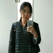 仟慧 User Profile