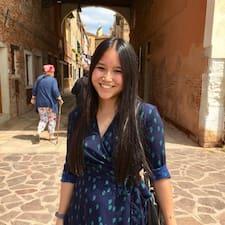 Профиль пользователя Eline (Thuy Linh)