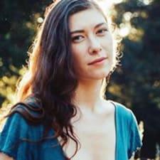 Rebekah Brugerprofil