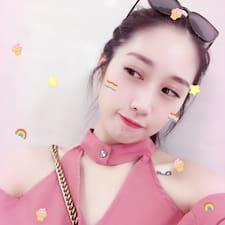 Profilo utente di Yuanyuan