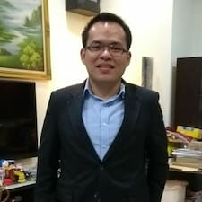 Chee Seng User Profile