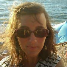 Profil utilisateur de Kerkyra