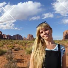 Profil Pengguna Kristýna