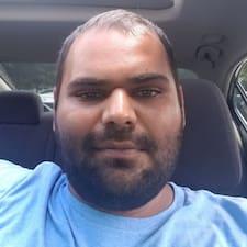 Profil korisnika Jayshil