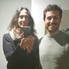 Laura E Riccardo User Profile