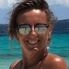 Profil korisnika Marie-Françoise