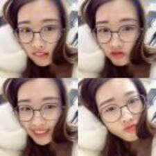 Profil utilisateur de 颖雅