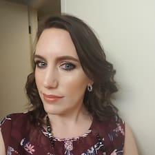 Shannon felhasználói profilja