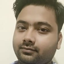 Profil utilisateur de Sukanta