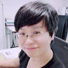 Profil korisnika Ke Qin
