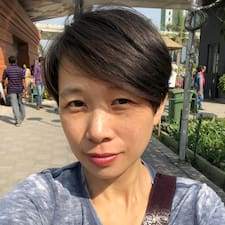 Chiu Yan User Profile