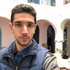 Jamal Eddine User Profile