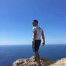 Aleksandar - Uživatelský profil