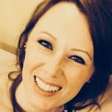 Karine Brukerprofil