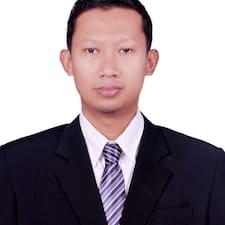 Giri User Profile
