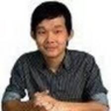 Thaddeus User Profile