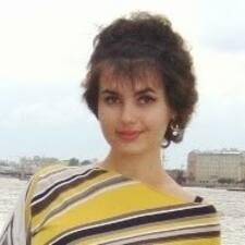 Viktoria - Uživatelský profil