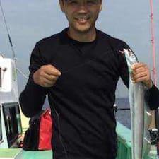 Profil utilisateur de 龍也