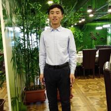少民 User Profile