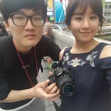 Kyunghee Kullanıcı Profili
