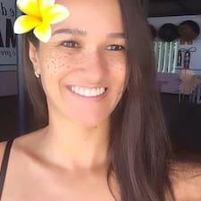 Profil utilisateur de Vanessah