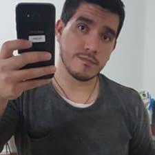 Nutzerprofil von José Luís