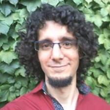 Profilo utente di Sebastián