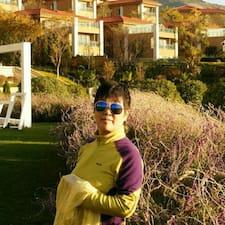 桂平 - Profil Użytkownika