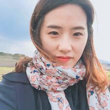 Профиль пользователя Seulgi