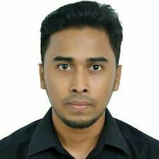 Hamim User Profile