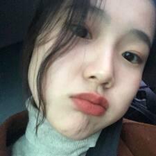 Perfil do utilizador de 가영