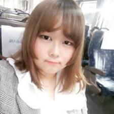 Yuran User Profile