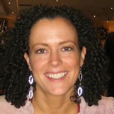 Mairead Brukerprofil