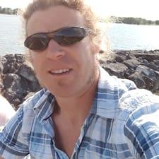 Tariq felhasználói profilja