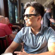Profil utilisateur de Karan