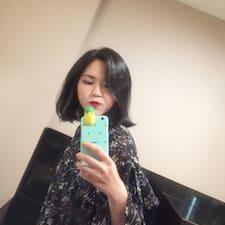 Perfil do utilizador de 曉婷