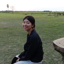 Profil utilisateur de Jia-Chuen