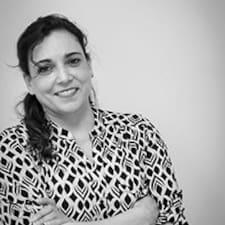 Jasmein User Profile