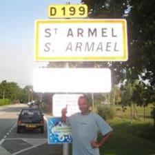 โพรไฟล์ผู้ใช้ Armel
