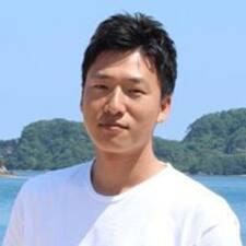 Shota的用戶個人資料