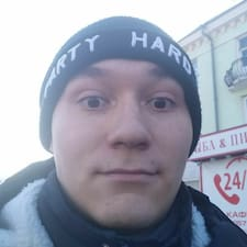 Иван的用户个人资料