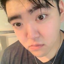 子涛 felhasználói profilja