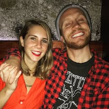 Kendra And Tyler User Profile