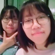 Pui Yu User Profile