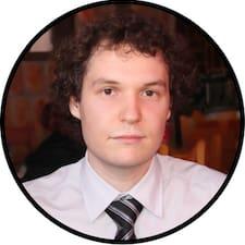 Andrija - Uživatelský profil