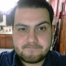 Användarprofil för Luis Carlos